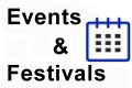 Jurien Bay Events and Festivals Directory